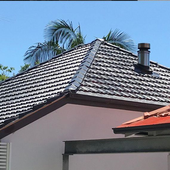 The Roof Repair & Restoration Specialists