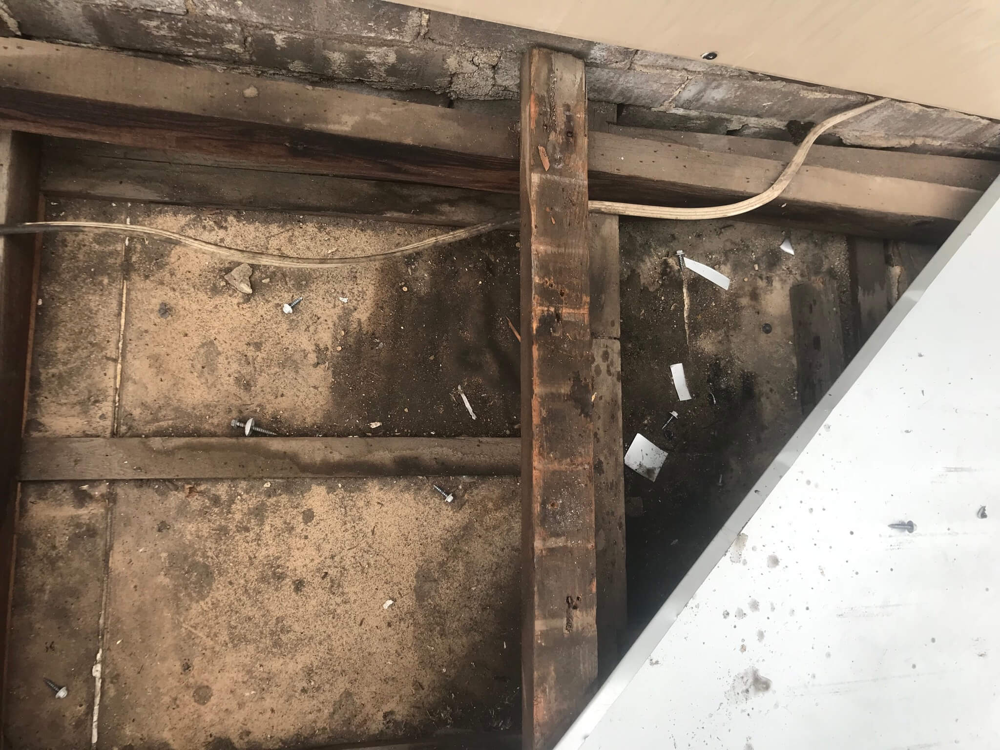 Commercial Repairs